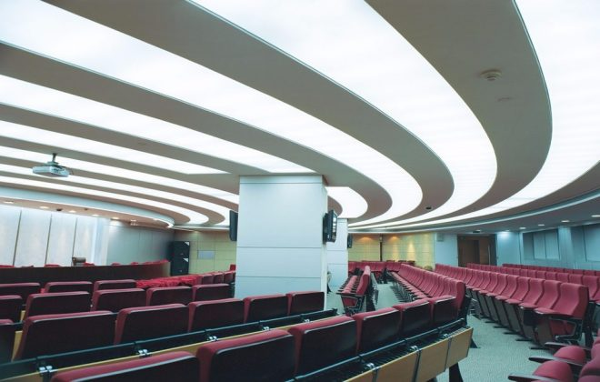 translucion Stretch ceiling in india